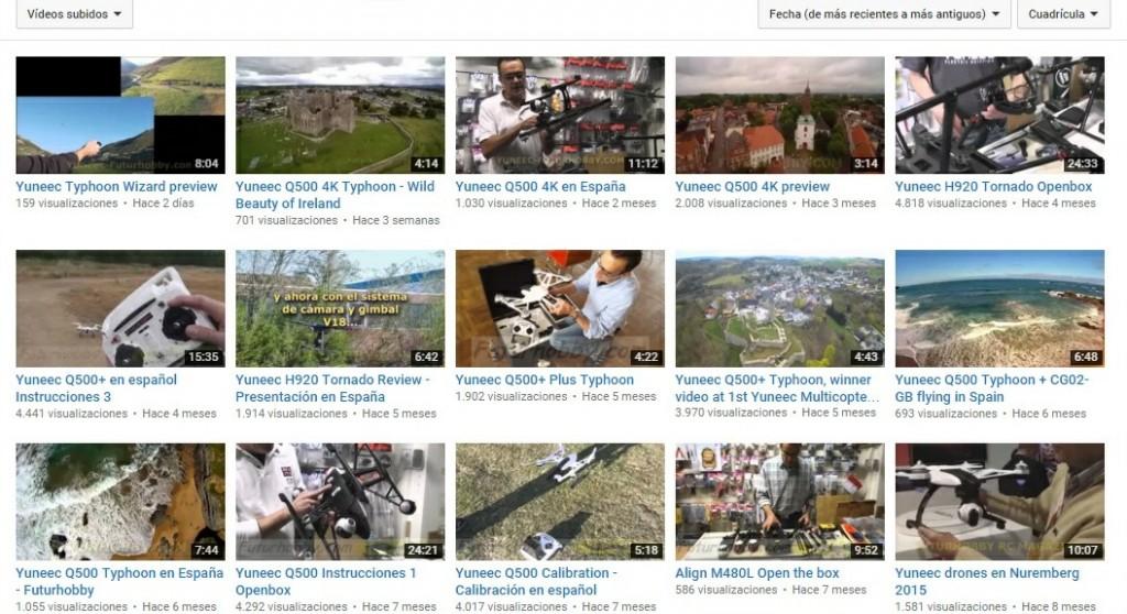 videos-yuneec-espana
