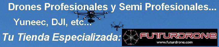 Tienda Drones Profesionales