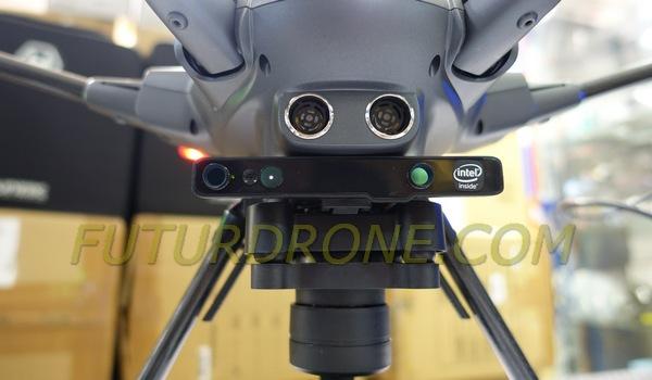 Yuneec Typhoon H Pro Intel RealSense