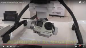 Yuneec GB203