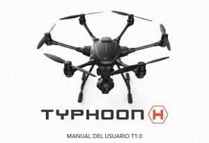 Yuneec-Typhoon-H-instrucciones-espanol