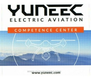 Centro Competente Autorizado Yuneec