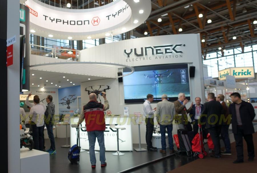Yuneec-Nur-2016-001