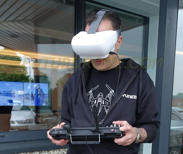 Yuneec-gafas-fpv-futurhobby
