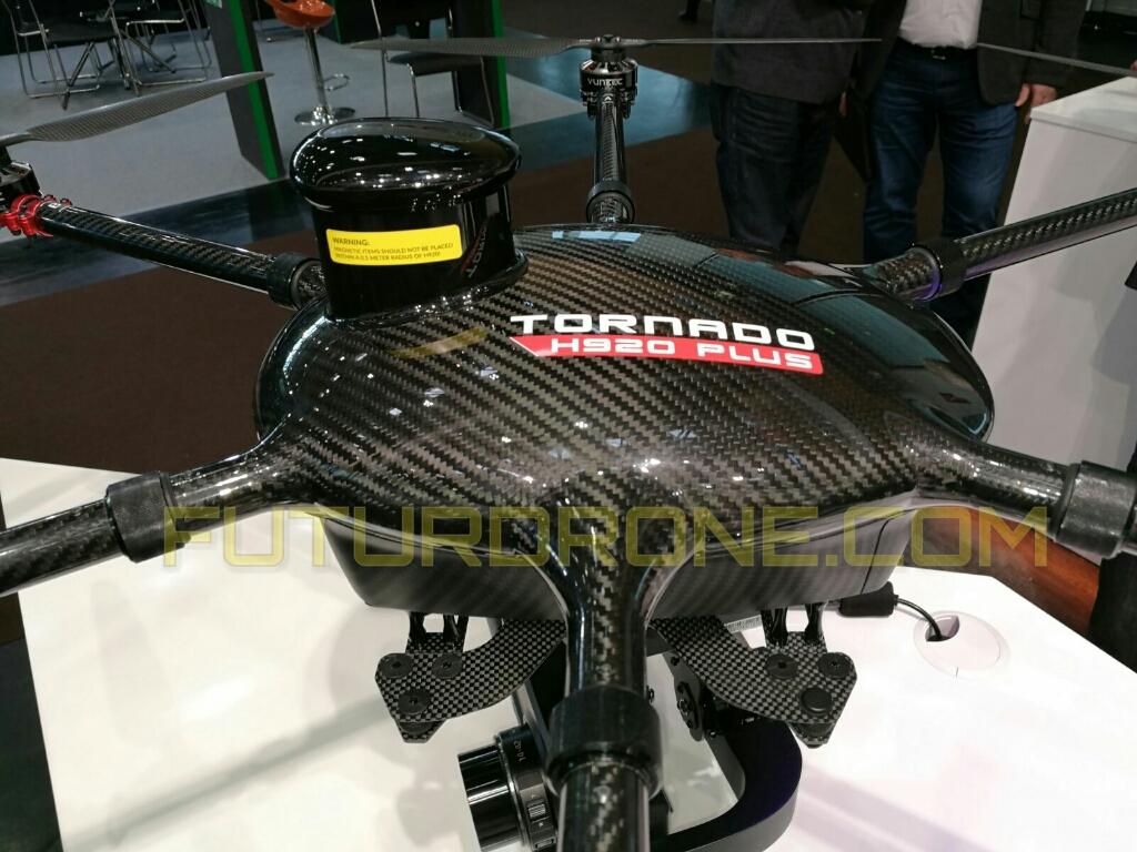 Tornado H920Plus
