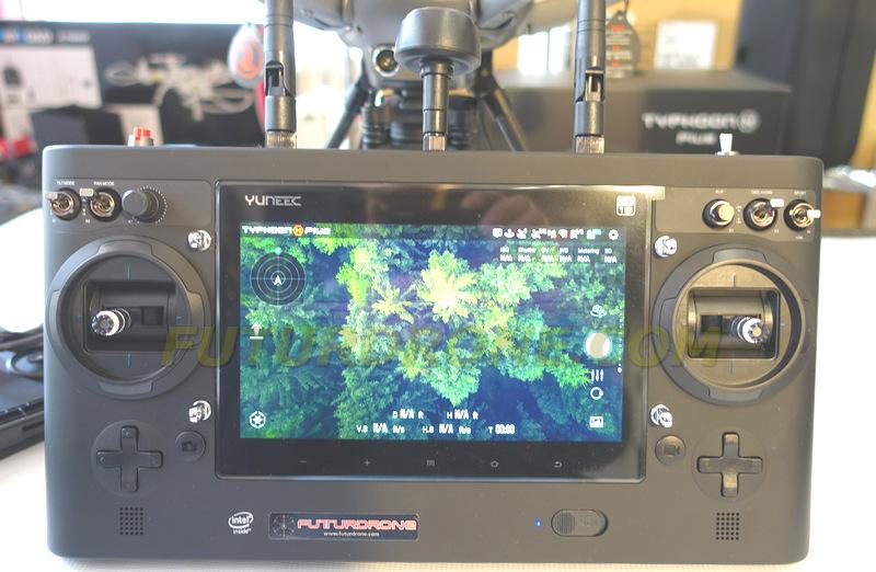 Yuneec Typhoon H Plus ST160