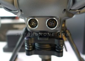Typhoon H Plus Anti colisión