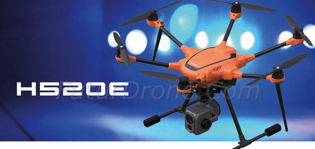 YUNEEC H520E Nuevo Dron Profesional