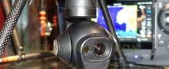 Yuneec CGO-ET, cámara infrarroja y RGB en uno