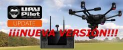Simulador Yuneec UAV Pilot Descarga